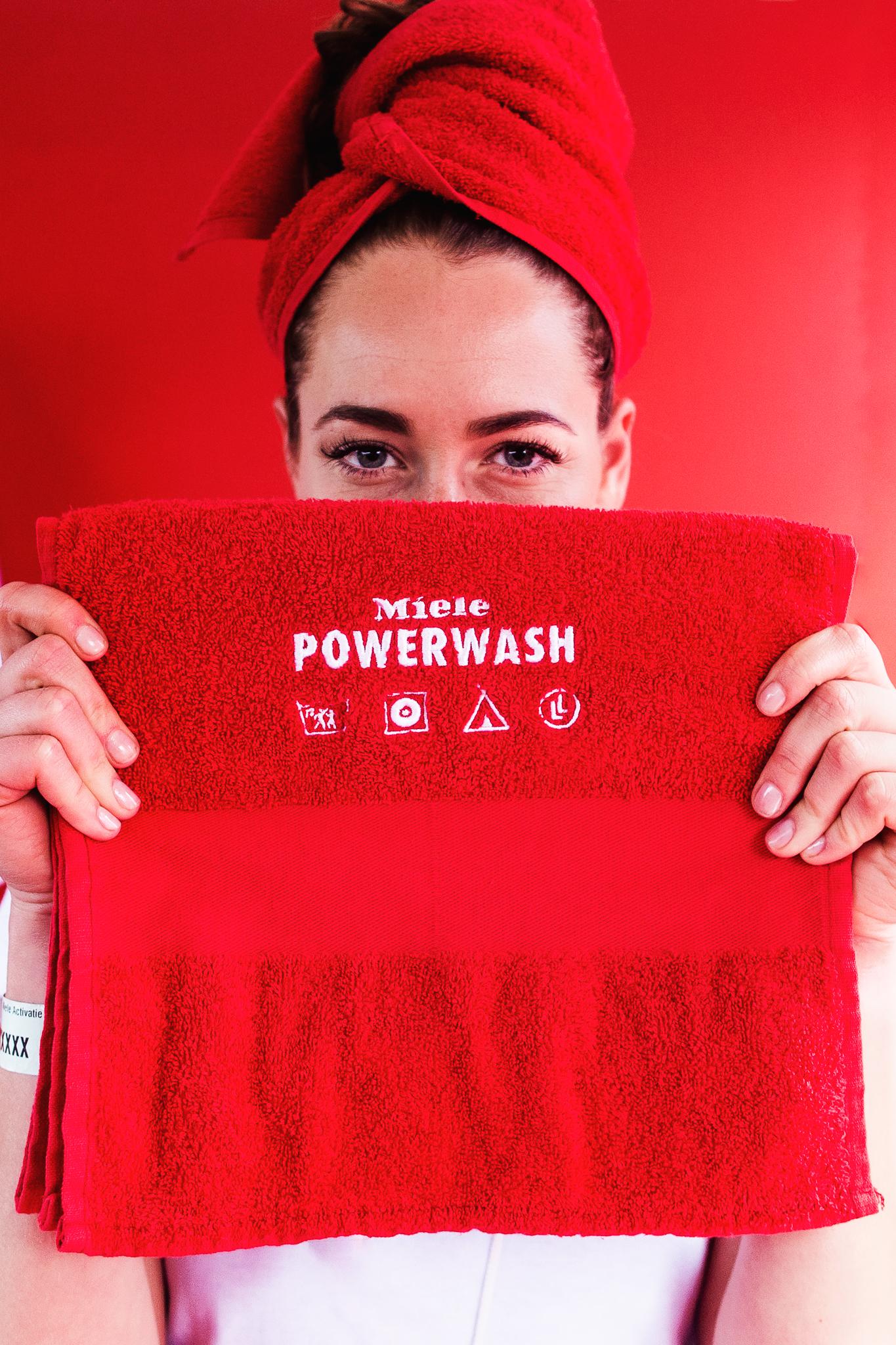 Miele Powerwash