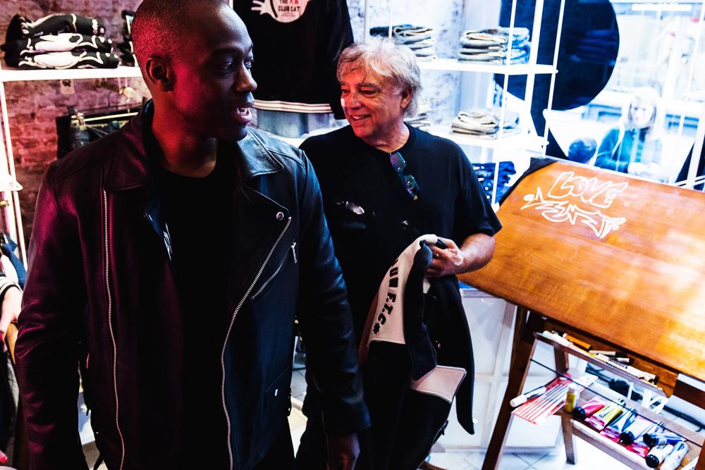 Felix The Housecat Scotch & Soda Amsterdam Dance Event 2017