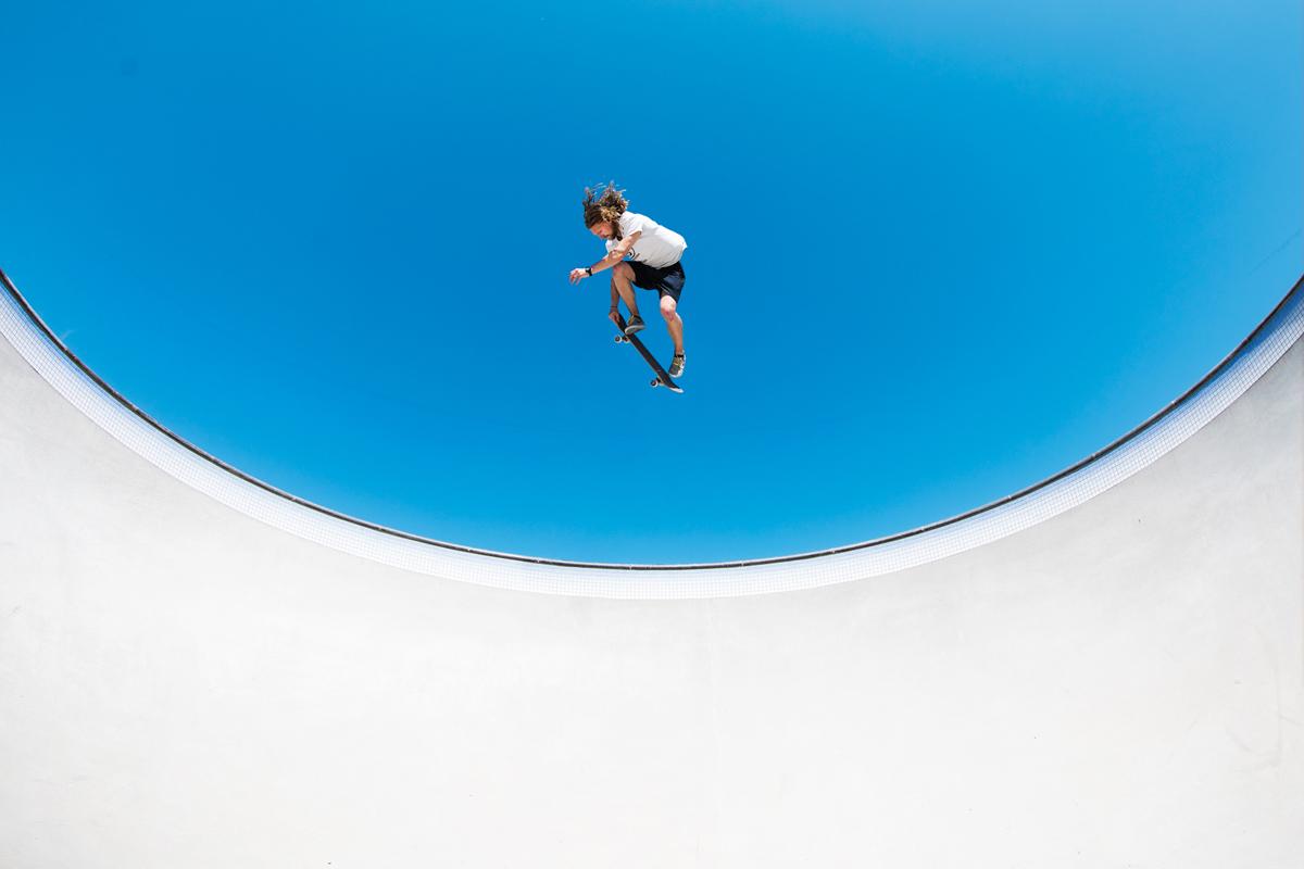 Skate Jesse